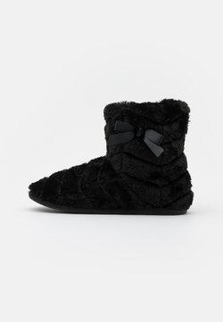 Vero Moda - VMBENA BOOT - Chaussons - black