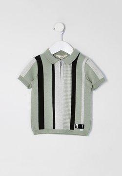 River Island - Poloshirt - khaki