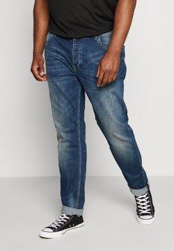 Cars Jeans - STARK PLUS - Jean slim - dark used