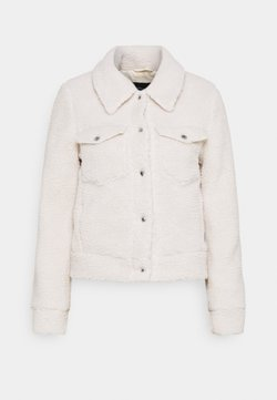 Vero Moda - VMBETTE SHORT JACKET - Winterjacke - birch