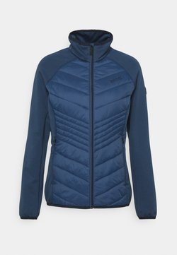 Regatta - CLUMBER HYBRD - Outdoorjacke - blue
