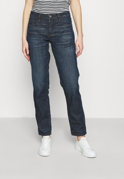 G-Star - KATE BOYFRIEND - Jeans Relaxed Fit - antic regal marine