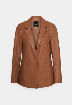 Cotton On - Blazer - tan