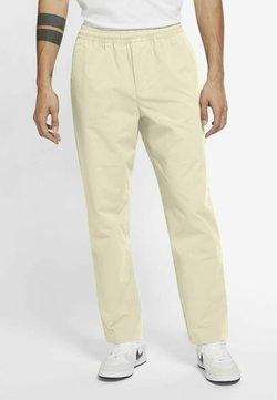 Nike SB - Pantaloni - coconut milk