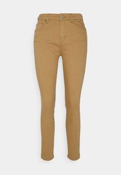 Ivy Copenhagen - ALEXA ANKLE - Jeans Skinny Fit - sand
