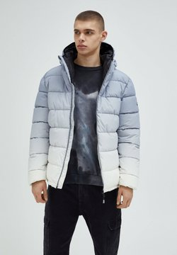 PULL&BEAR - Winterjacke - light grey