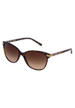 Burberry - Sunglasses - havana