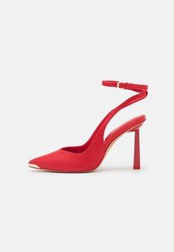 ALDO - ISABELA - Sandalias - red