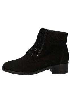 ara - Ankle Boot - schwarz