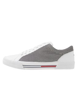 Tommy Jeans - CITY - Sneaker low - white