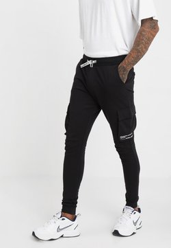 Only & Sons - ONSWF KENDRICK - Jogginghose - black
