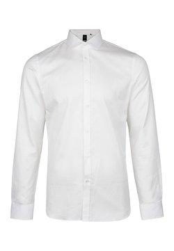 WE Fashion - SLIM FIT - Businesshemd - white