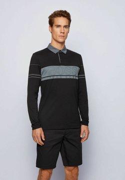 BOSS - Poloshirt - black
