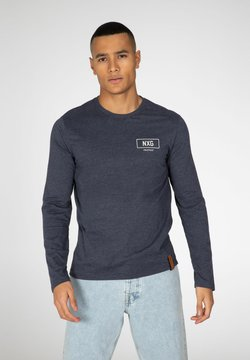 NXG by Protest - Longsleeve - space blue