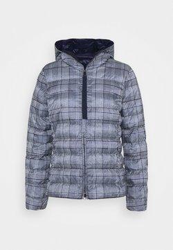MAX&Co. - DANAROSA - Winterjacke - blue/grey