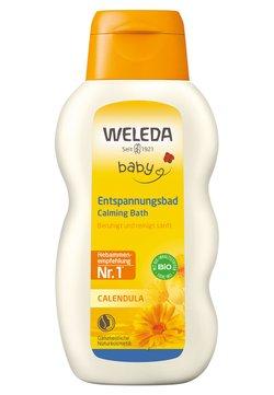 Weleda - CALENDULA CALMING BATH - Geschenk zur Geburt - -