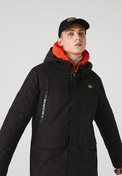 Lacoste - BH1510-00 - Winterjacke - black