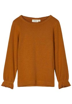 Name it - Longsleeve - glazed ginger
