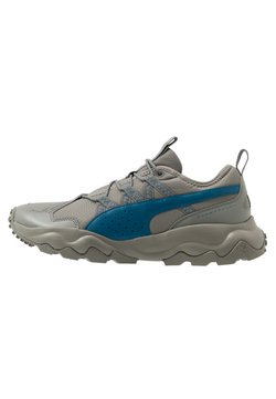 Puma - EMBER - Zapatillas de trail running - ultra gray/blue