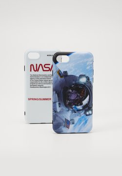 Urban Classics - NASA HANDYCASE 2 PACK - Etui na telefon - multi-coloured