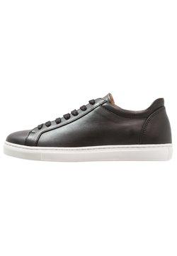 Selected Homme - Sneakers laag - black