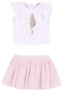 Liu Jo Kids - Freizeitkleid - pink