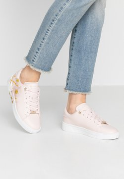 Ted Baker - LENNEC - Sneakers laag - light pink