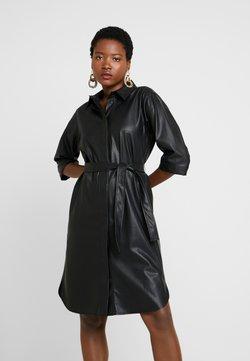 someday. - QUELINA - Robe chemise - black