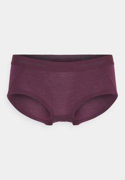 Icebreaker - SPRITE HOT PANTS - Underkläder - brazilwood