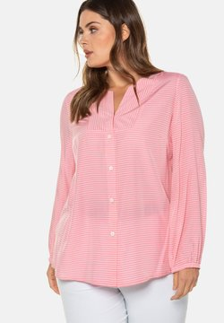 Ulla Popken - Blouse - light fuchsia