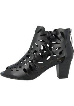 Gerry Weber - LOTTA  - Ankle Boot - black