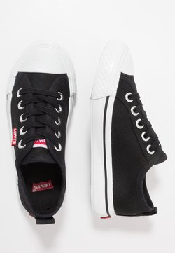 Levi's® - MAUI CVS K - Sneakers laag - black