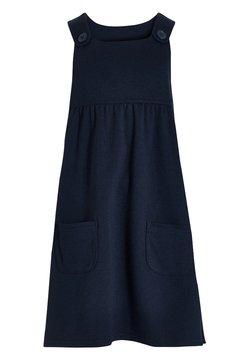 Next - Jerseykleid - dark blue