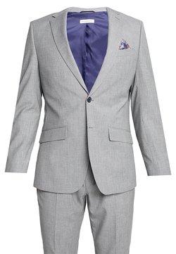 Bugatti - SUIT REGULAR FIT - Anzug - light grey