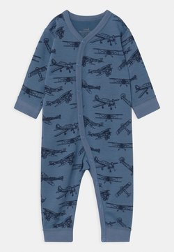 Hust & Claire - NIGHTWEAR - Pyjama - blue glass