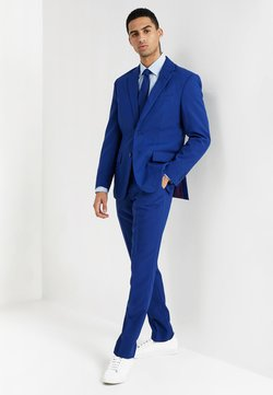 OppoSuits - NAVY ROYALE - Costume - blue