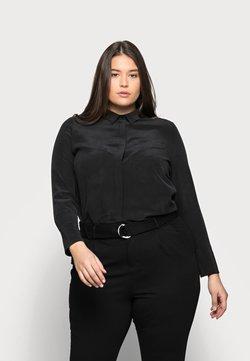 Marks & Spencer London - ESSTIAL  - Camicetta - black