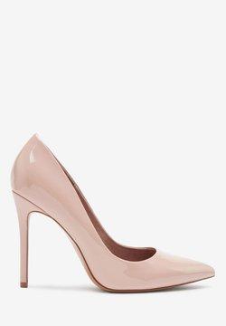 Next - FOREVER COMFORT - High Heel Pumps - light pink
