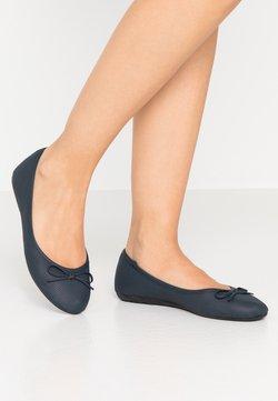 Anna Field - Klassischer  Ballerina - dark blue