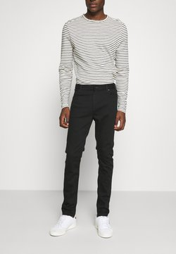 Scotch & Soda - SKIM - Slim fit jeans - stay black
