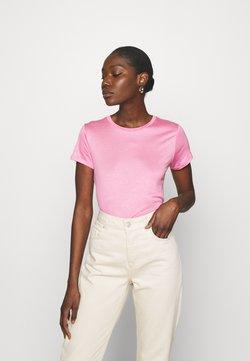 Lindex - TOM - T-shirt basic - pink