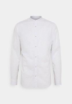 Jack & Jones PREMIUM - JJEBAND SUMMER SHIRT - Koszula - white