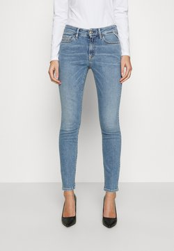Replay - LUZIEN - Jeans Skinny Fit - light blue