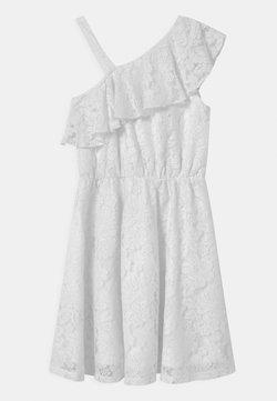 Lindex - LOLA - Cocktailkleid/festliches Kleid - off white