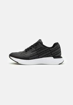 Calvin Klein Jeans - ARTAY - Sneaker low - black