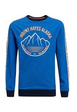 WE Fashion - Sweatshirt - cobalt blue