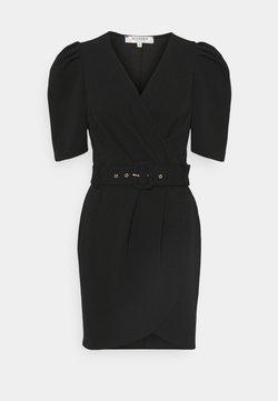 Morgan - RVIRA - Jerseyjurk - noir