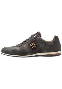 Pantofola d'Oro - ASIAGO UOMO - Sneakers laag - dark shadow