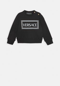 Versace - FELPA UNISEX - Sweater - nero