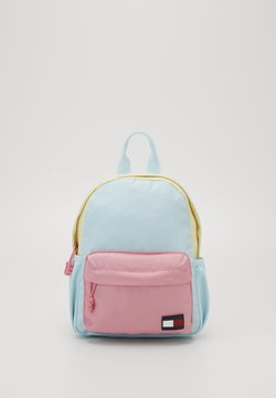 Tommy Hilfiger - CORE MINI BACKPACK - Reppu - pink